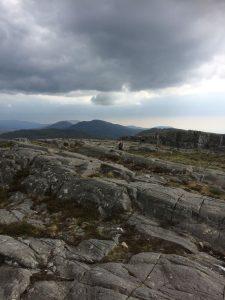 Mountain Punk - Moel Ysgfarnogod