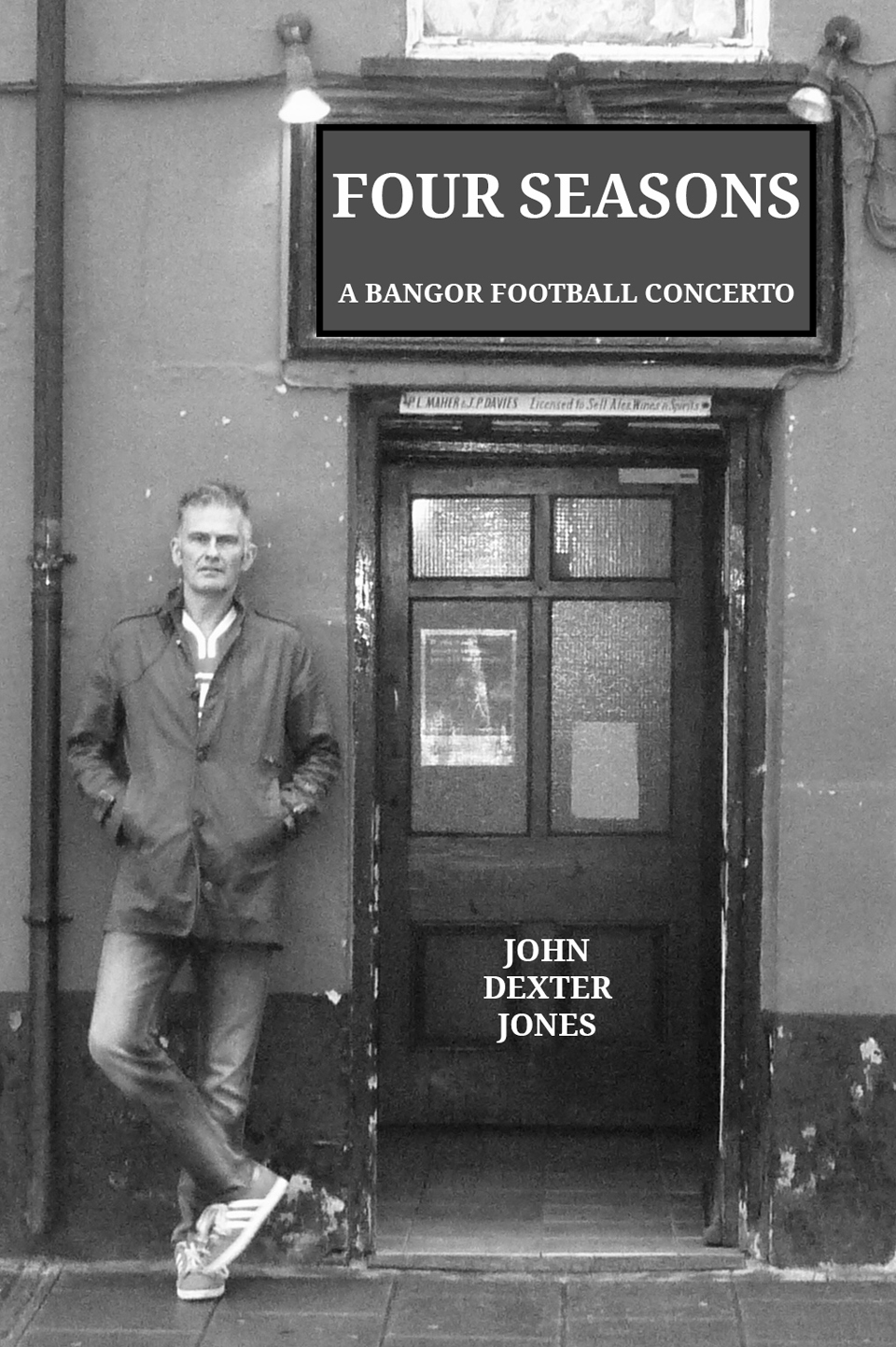 John Dexter Jones - Four Seasons - A Bangor Football Concerto