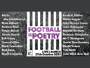 Read more about the article Football Is Poetry